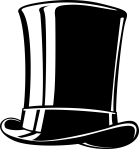 The boss tamer's top hat