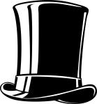 The boss tamer's top hat