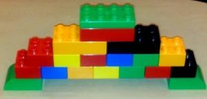 The Lego Pyramid: leadership, engagement and culture change