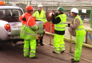 Forton Group Leadership Development Health & Safety at work